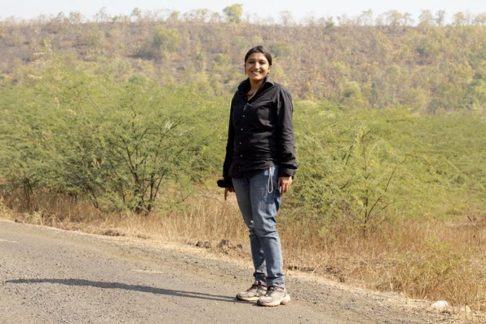 Sarvina Pathan | Pursuing The Bliss Of Unknown History In Gujarat