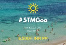 STM Goa