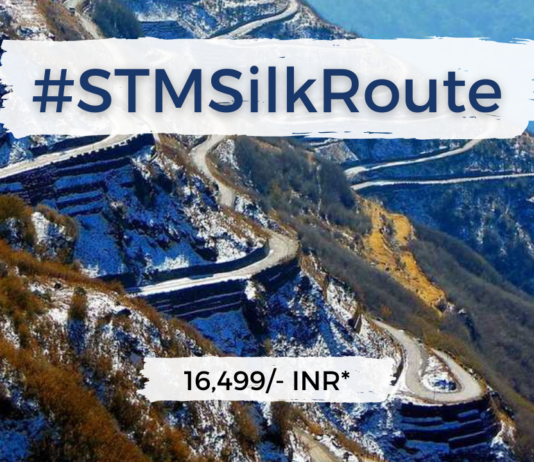 STM Silk Route